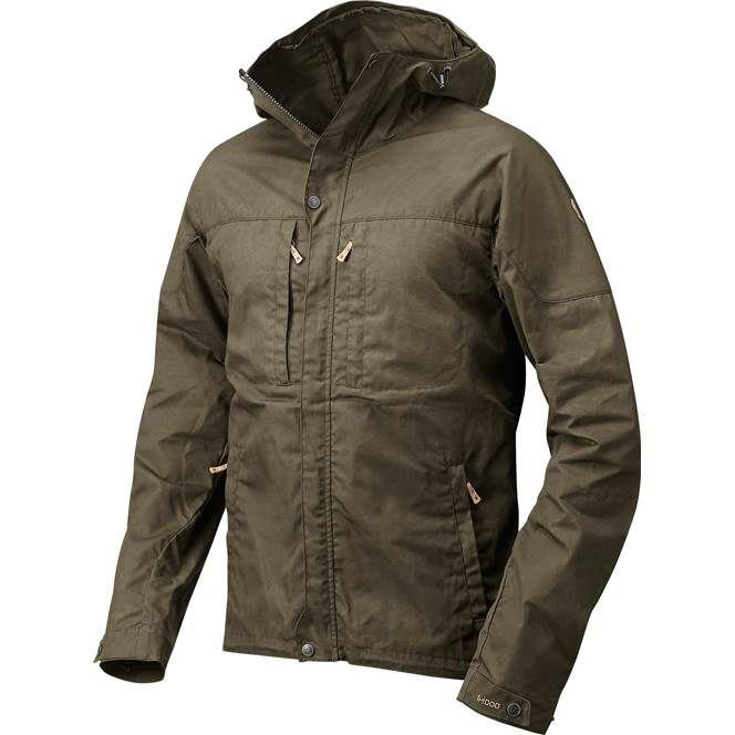 schnell verkaufend Tropfenverschiffen 2019 rabatt verkauf Fjallraven   Mens   Skogso   Jacket   Dark Olive £156.60 ...
