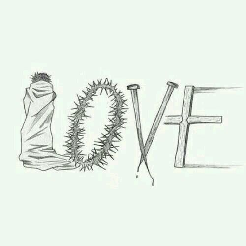 Definition Of Love Desenho Jesus Desenho Cristao Citacoes Cristas
