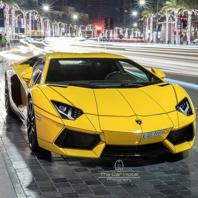 Lamborghini TRON Aventador~