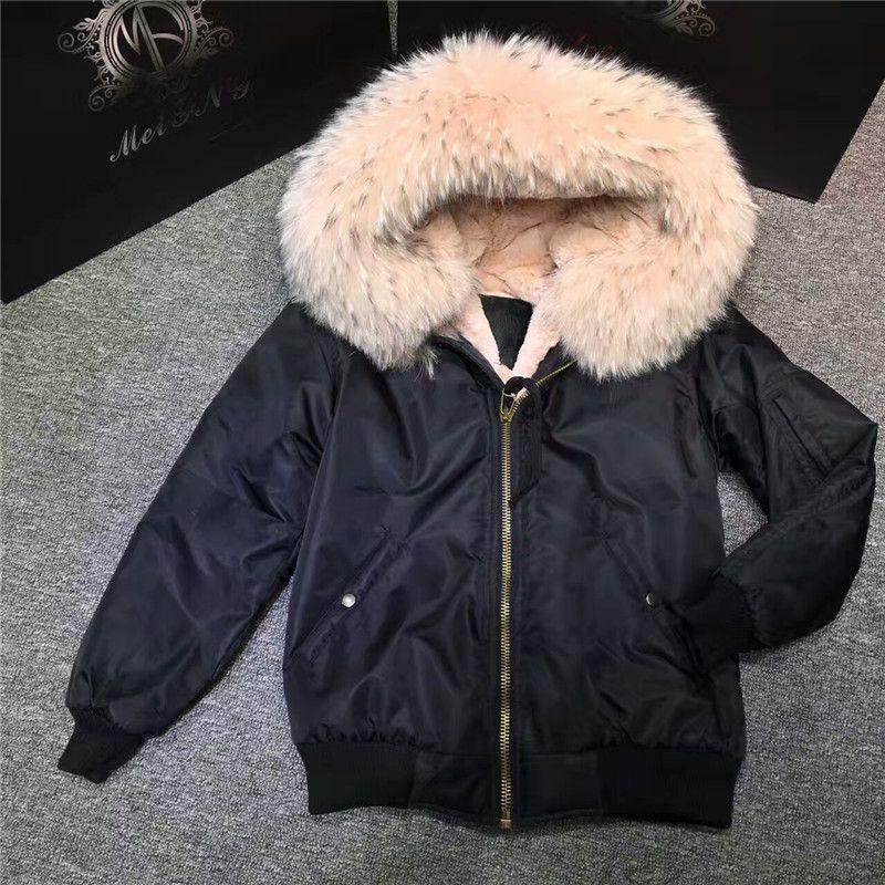 Free Shipping] Buy Best 2017 Fashion waterproof black zipper ...