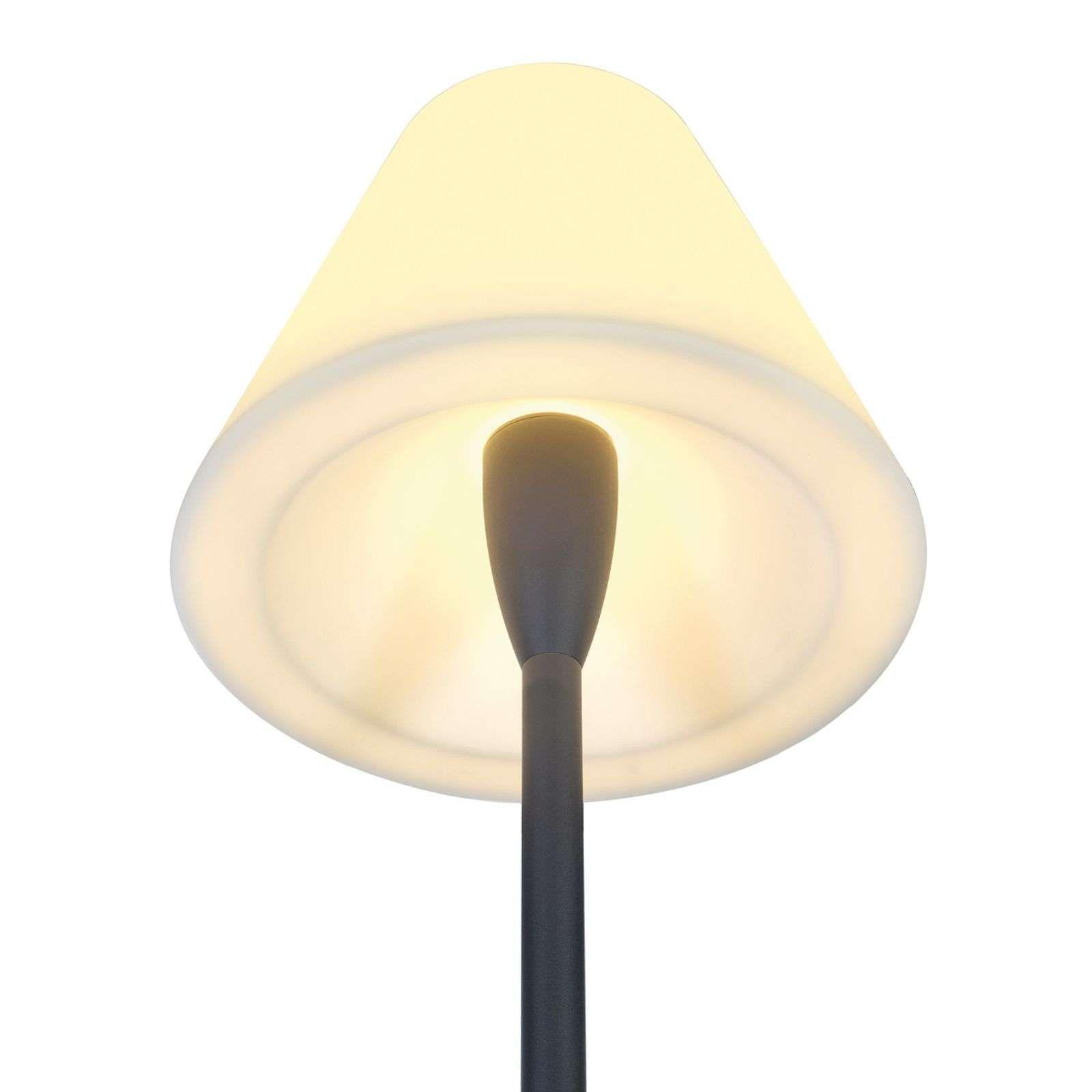 Lampadaire D Exterieur Elegant Adegan En 2020 Lampadaire Lampe Sur Pied Et Lumiere De Lampe