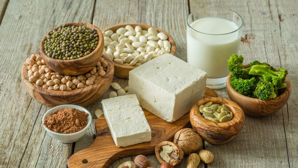 The Best Sources Of Protein For Vegans (With images