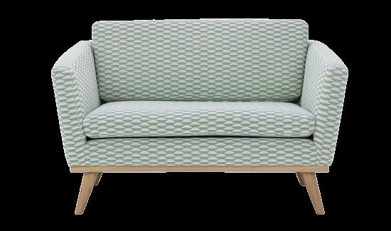 Canapé 120 cm design années 50 | canapés | Pinterest | Années 50 ...