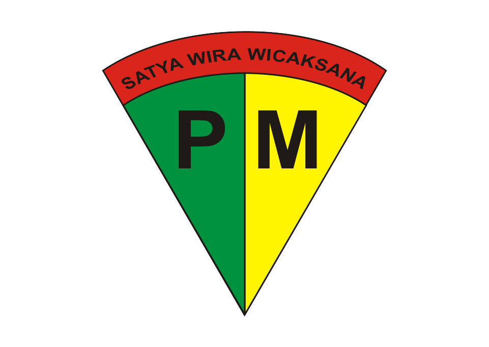 Logo Pm Polisi Militer Vector Logos Vector Logo Free Logo