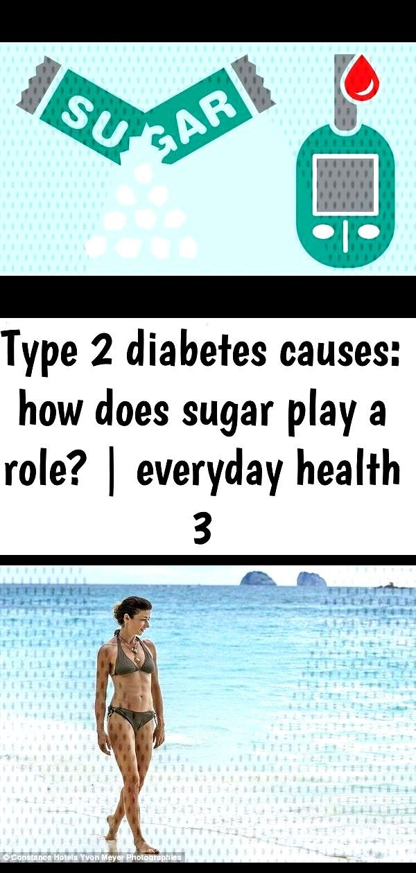 Type 2 Diabetes Causes: How Does Sugar Play a Role? | Everyday Health Photograph of Mimi Spencer on