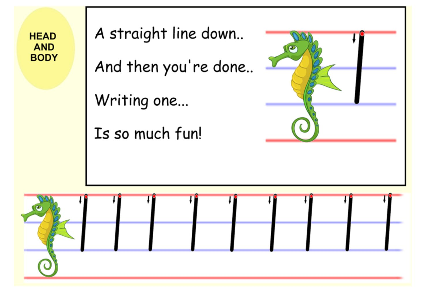 This Beautifully Presented Notebook Provides Teachers With