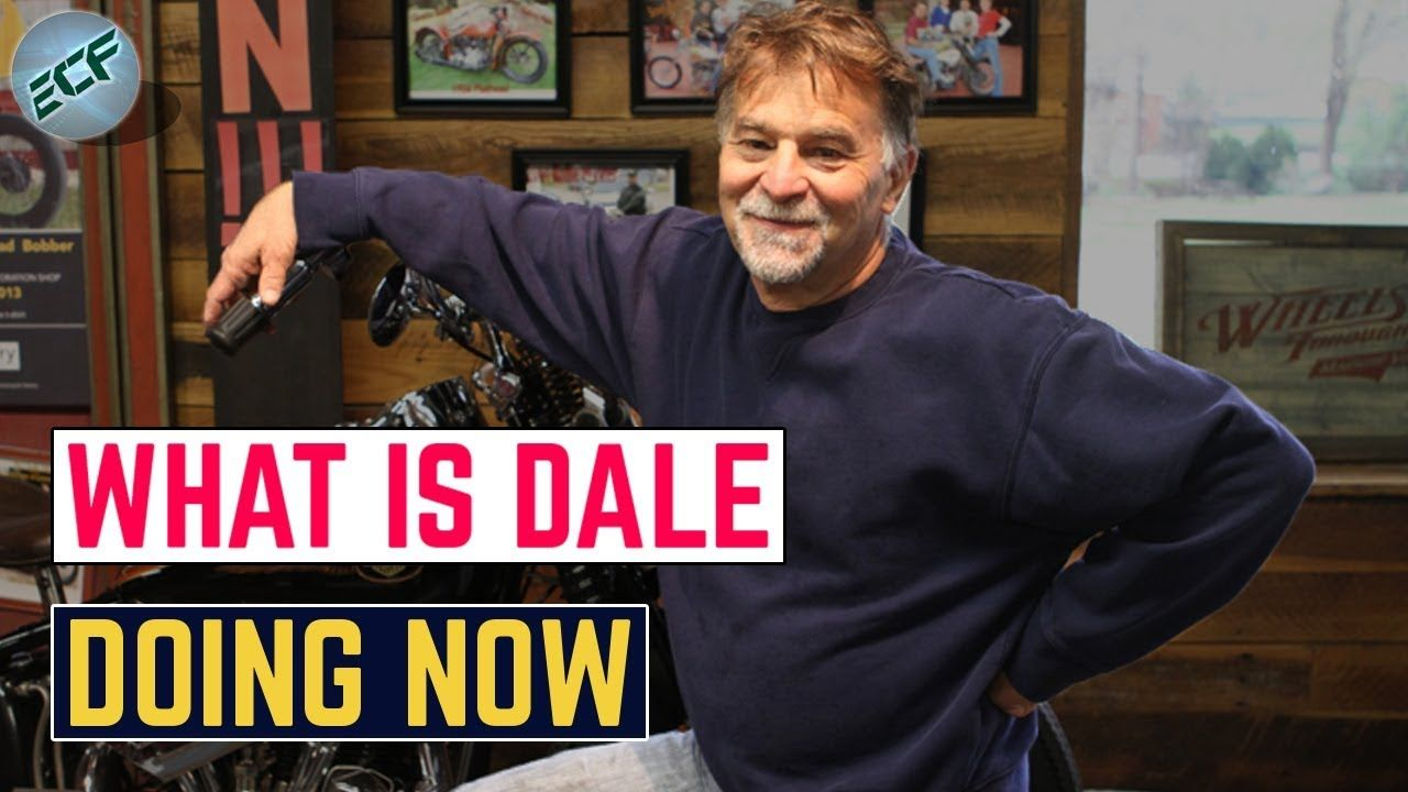 What's in the Barn?' cast Dale Walksler Bio Wheels