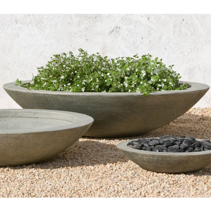 Dns Made Easy Your Dns Has Expired Large Bowl Planters Stone