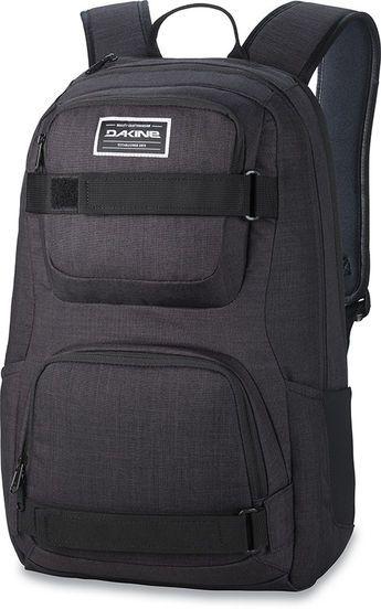 Dakine Duel 26L Backpack - Black | Dakine Rucksacks | Pinterest ...