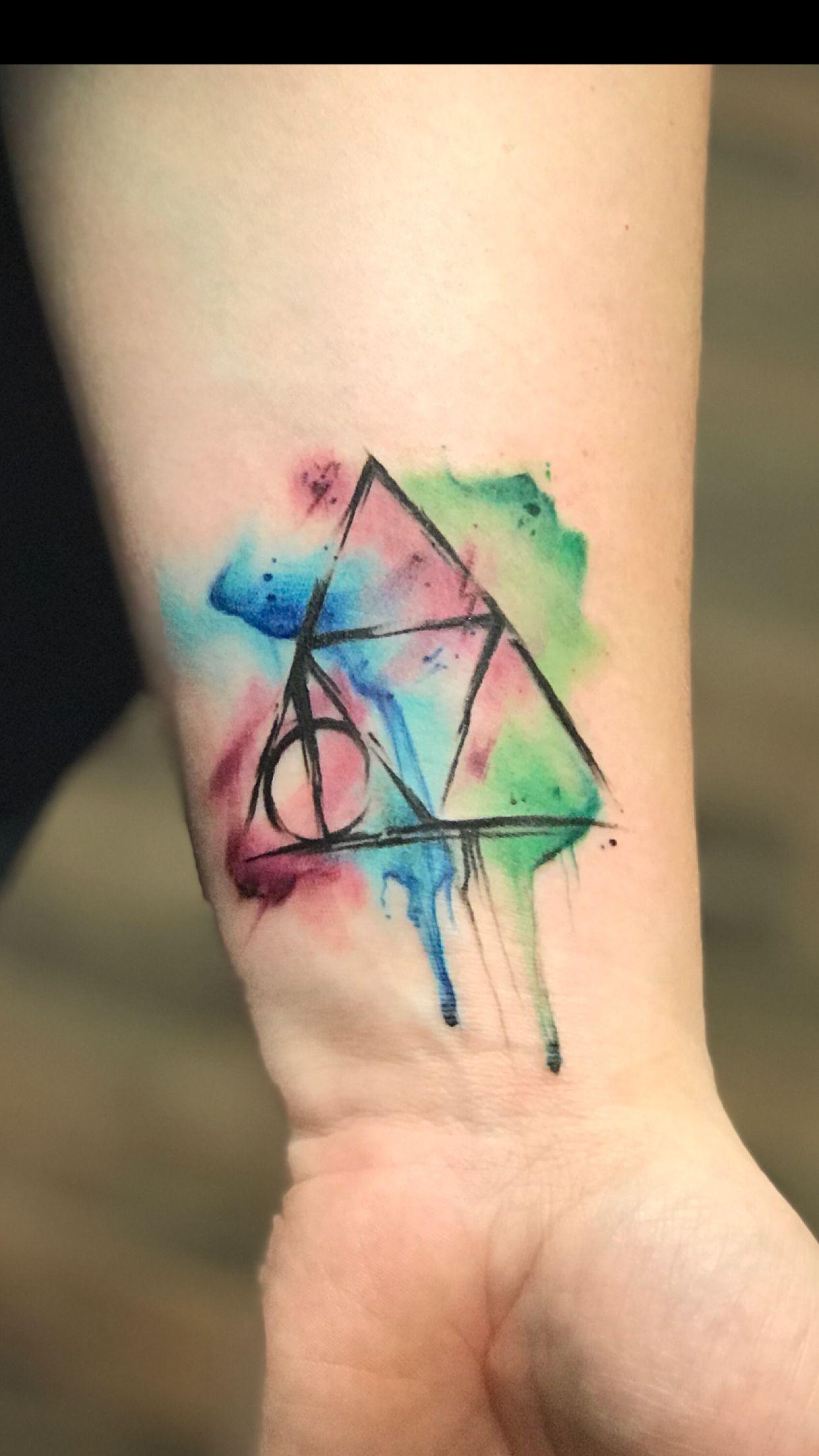 51 Watercolor Tattoo Ideas For Women Tattoo Tatouage
