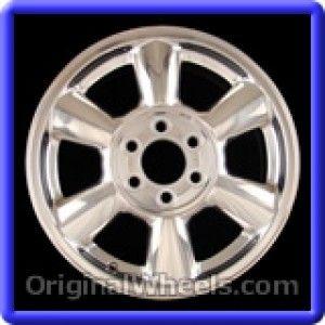 Gmc Envoy 2002 Wheels Rims Hollander 5143 Gmcenvoy Gmc Envoy 2002 Wheels Rims Stock Factory Original Oem Oe Gmc Envoy Xuv Gmc Envoy Wheel Rims