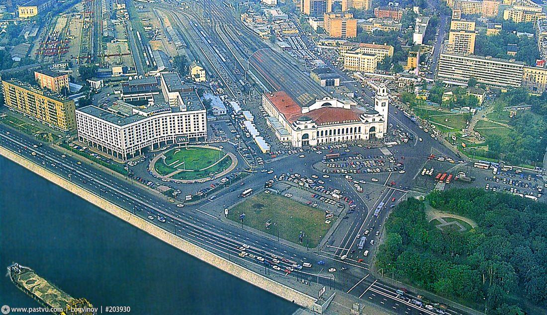 Прогулка по старой Москве – Варламов.ру | Москва, Старые ...