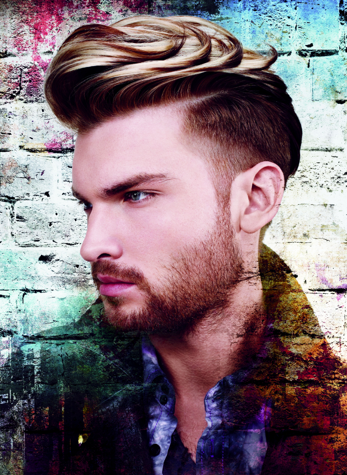 Matrix Short Hair Men Modern Shaved Mens Hairstyles Hair And Beard Styles Cool Hairstyles For Men