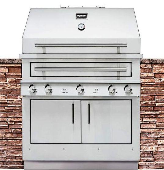 Built-in Gas Grill Price List   Outdoor kitchen design ...