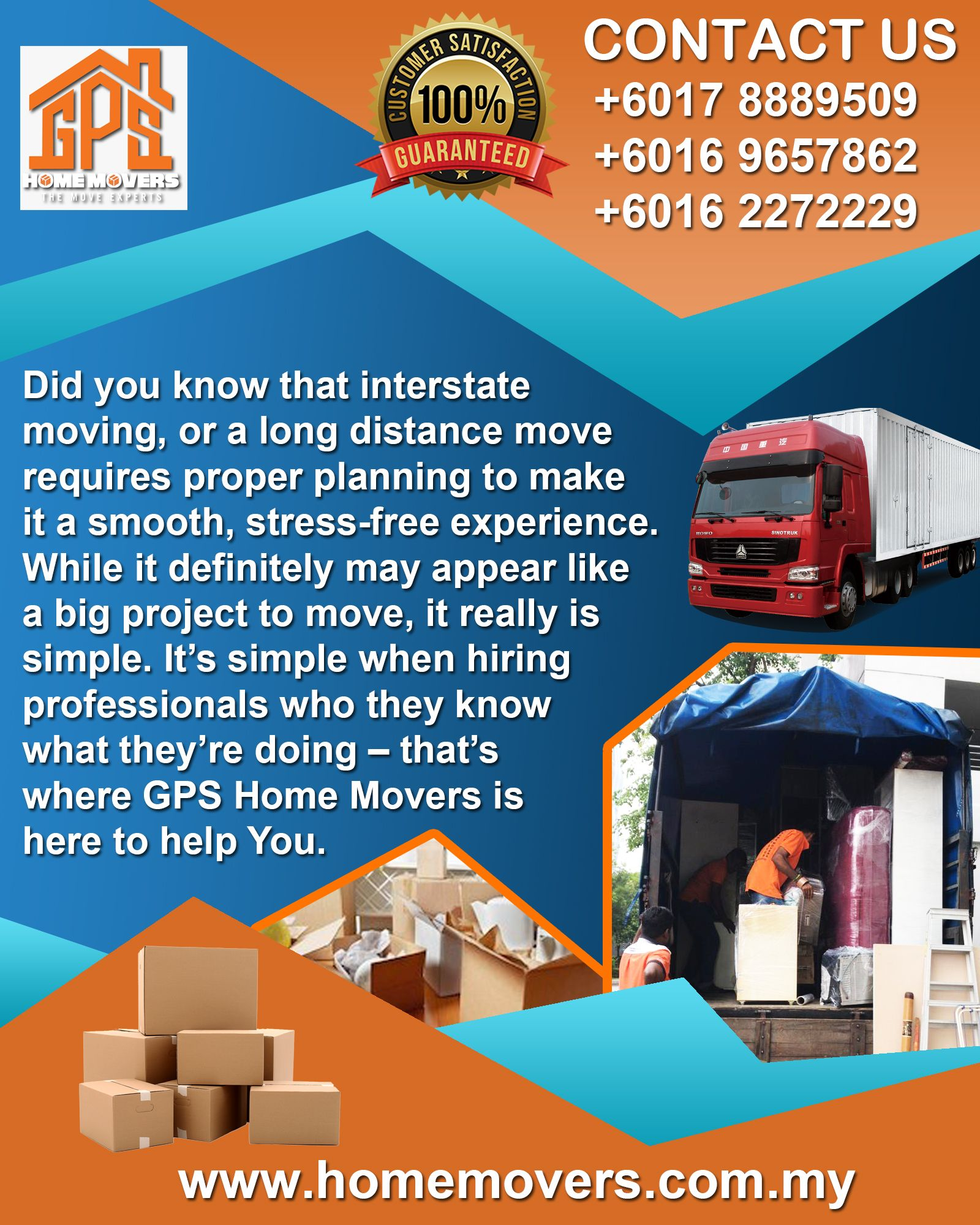 Gps Home Movers In 2020 House Movers Movers Packing Services