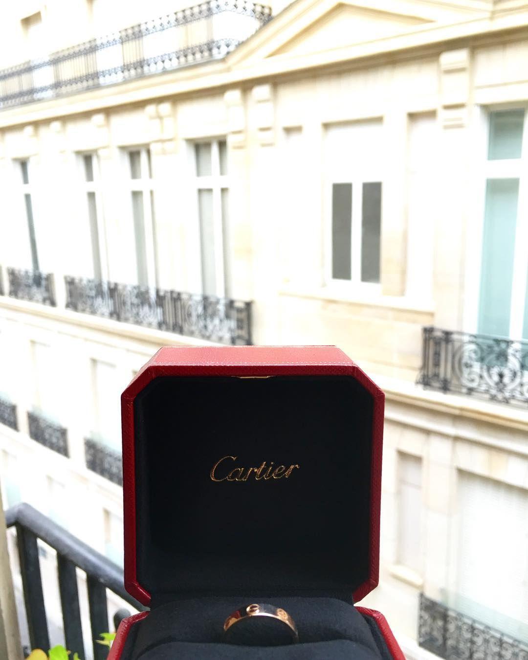 Paris Cartier