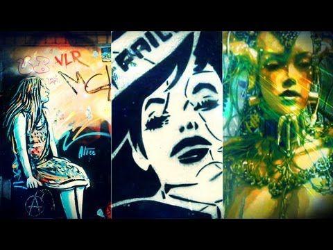 {B*} - Street Art & Graffiti in Berlin - 2013 #streetart #graffiti #berlin #berlinstreetview