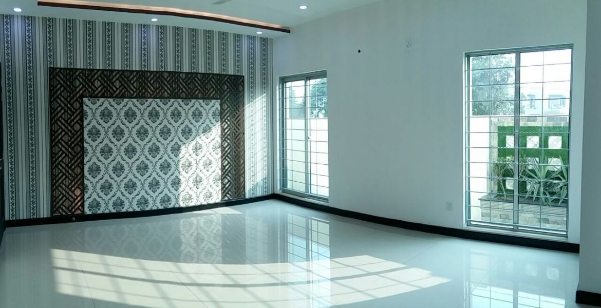 1 Kanal Bungalow for sale in State Life Lahore. Are you