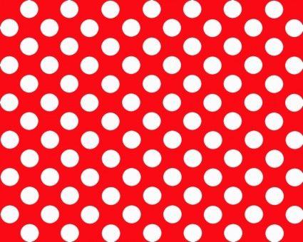 red polka dot background | Public Domain | Pinterest | Canvas designs