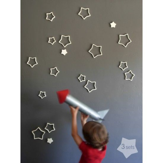 Wallter Star Wall Applications Wall Applications