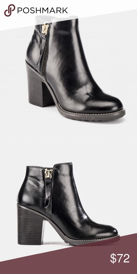 096d9da8467a44 Authentic Italian Leather   Boot Vera Pelle Size 9 Authentic Lumberjack x Vera  Pelle leather.