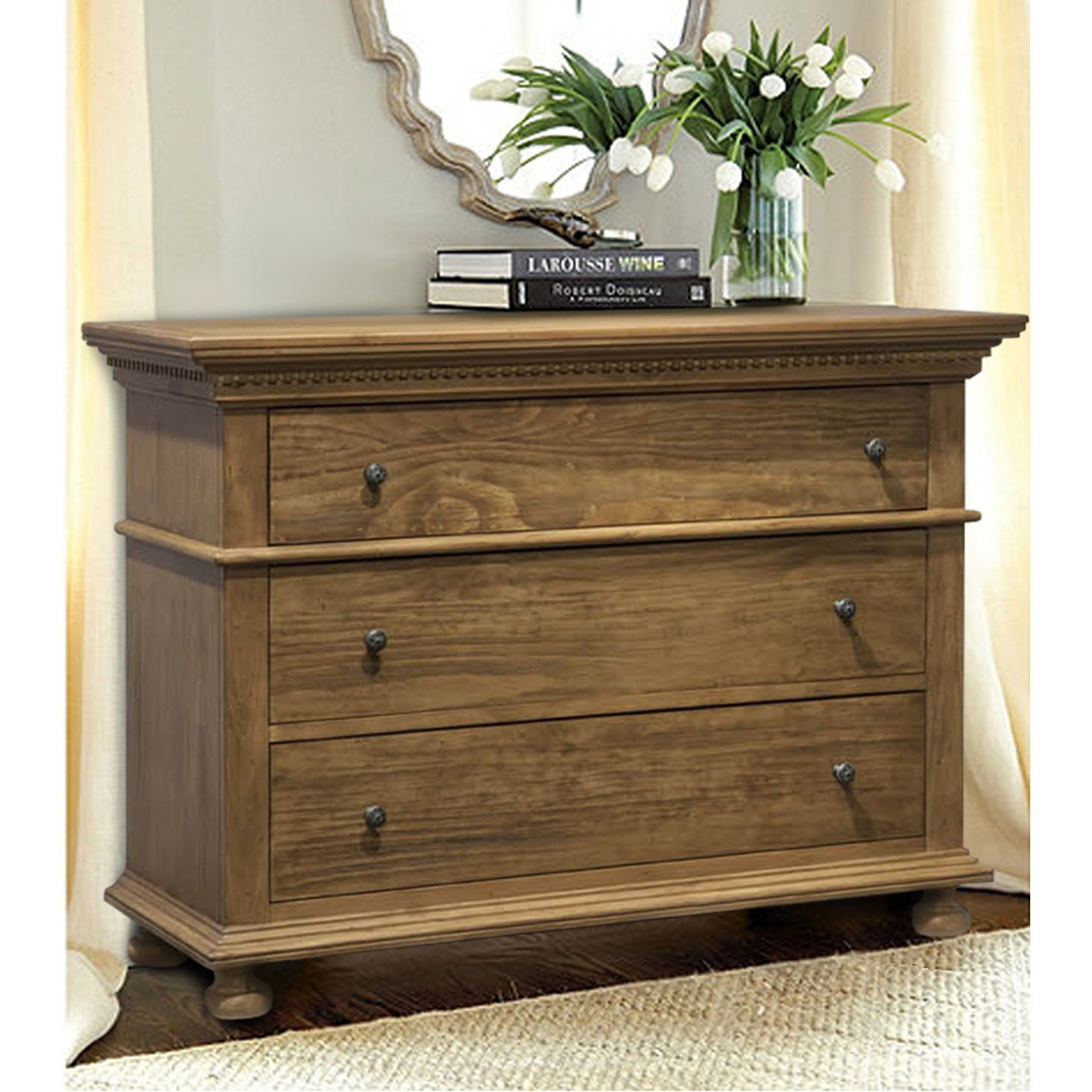 3 drawer dresser home goods free shipping on orders over 45 at overstock com your home goods store get 5 in rewards with club o