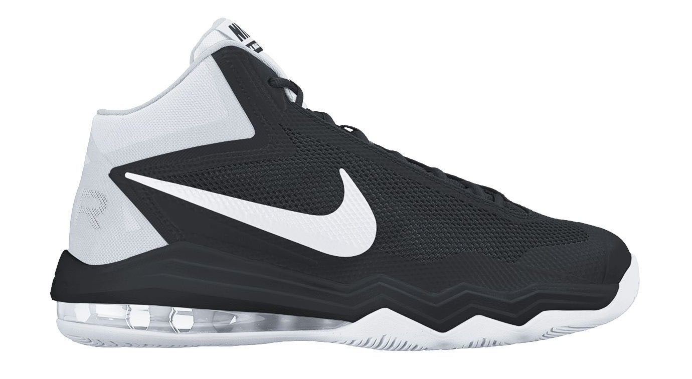big and tall nike shoes