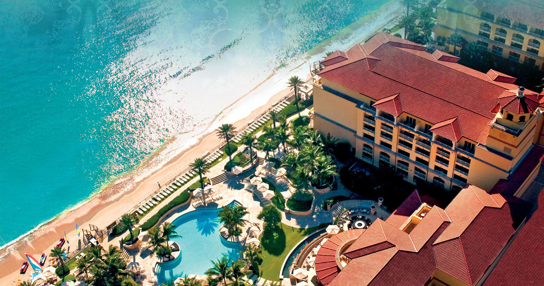 Five Diamond Palm Beach Resort Eau Palm Beach Resort Spa Best