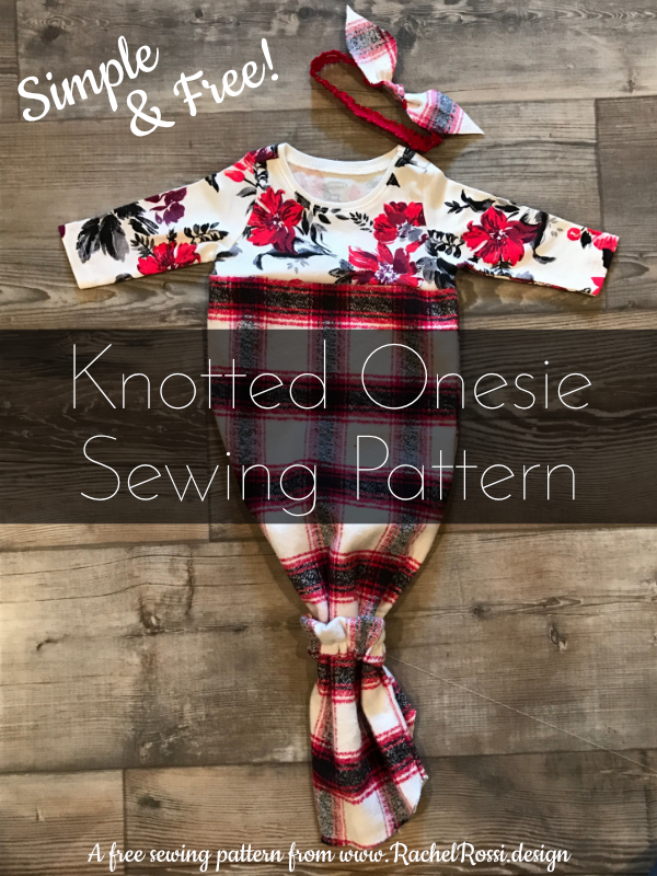 Baby Frock Sewing Tutorials : frock, sewing, tutorials, Knotted, Sewing, Tutorial, Rachel, Rossi, Design, Clothes,, Patterns, Free,