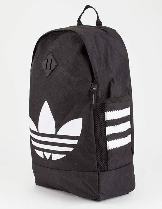 reputable site 26af1 8c7b6 ADIDAS Originals Trefoil Backpack