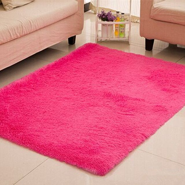 Living room/bedroom Antiskid soft 80cm * 200 cm carpet modern carpet ...