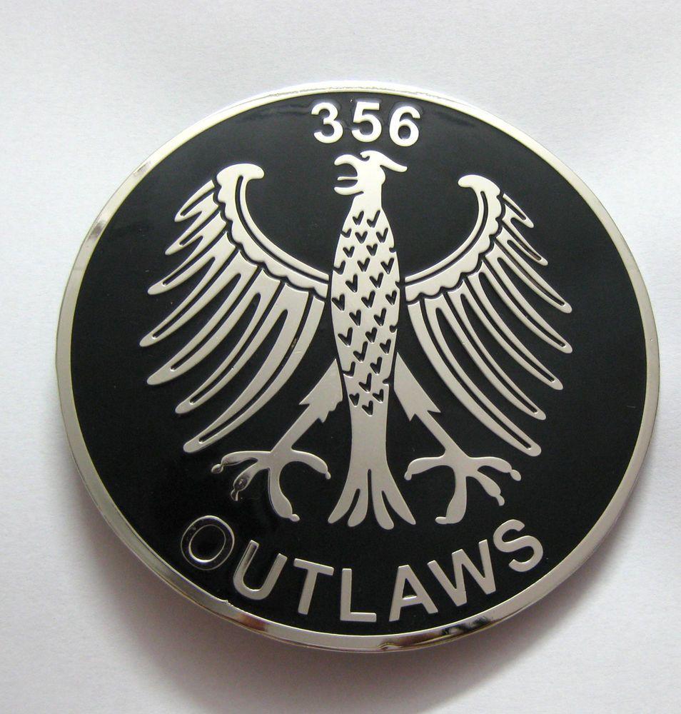 356 Outlaws Porsche
