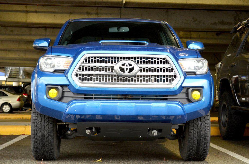 BPF 20162020+ Toyota Skid Plate Toyota