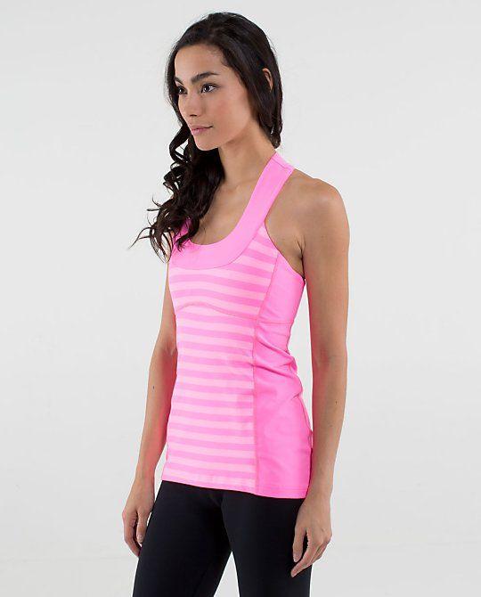 2c8ca6b99c3 Lululemon Scoop Neck Tank | Clothing | Athletic tank tops, Clothes ...