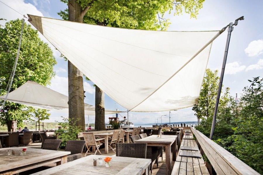 Cafe Am See Riederau