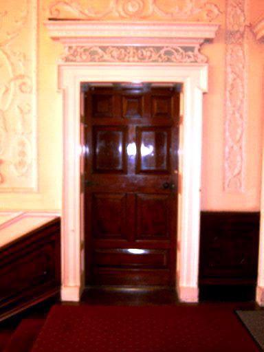 Mahogany Paneled Rooms: Mahogany Interior Doors 35150433 Choosing A French Door