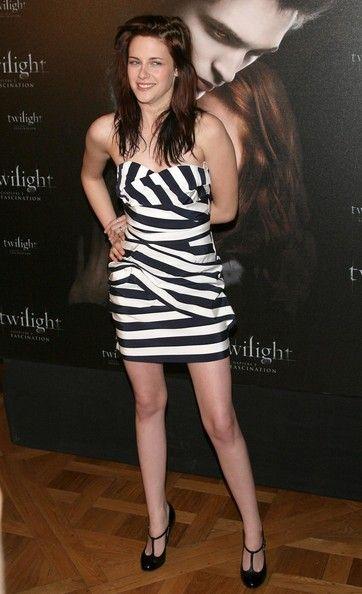 Kristen Stewart Photo - 'Twilight' Paris Photocall