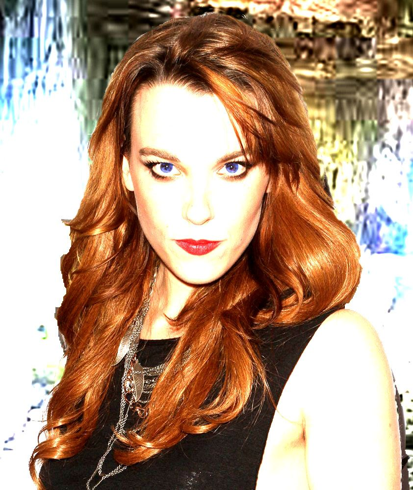 Lzzy Hale Lzzy Hale Hairstyle Hair