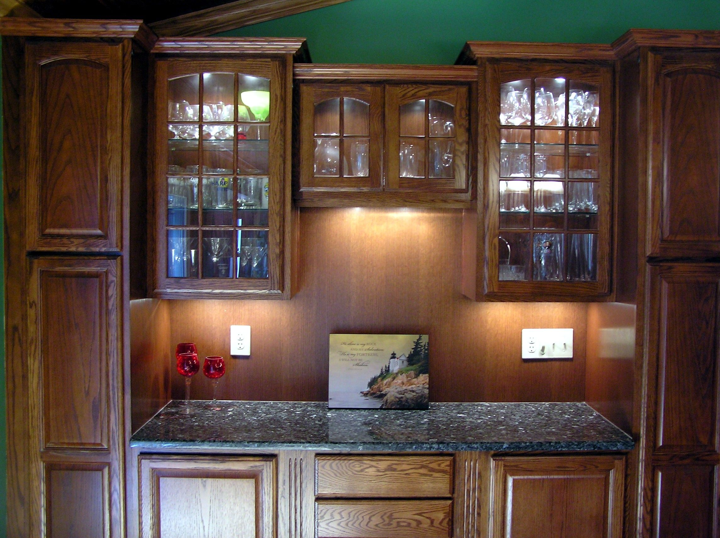 kitchen cabinets made in china