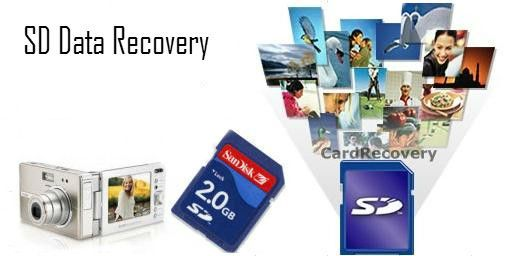 H-Data Recovery Master is a good data recovery software to retrieve