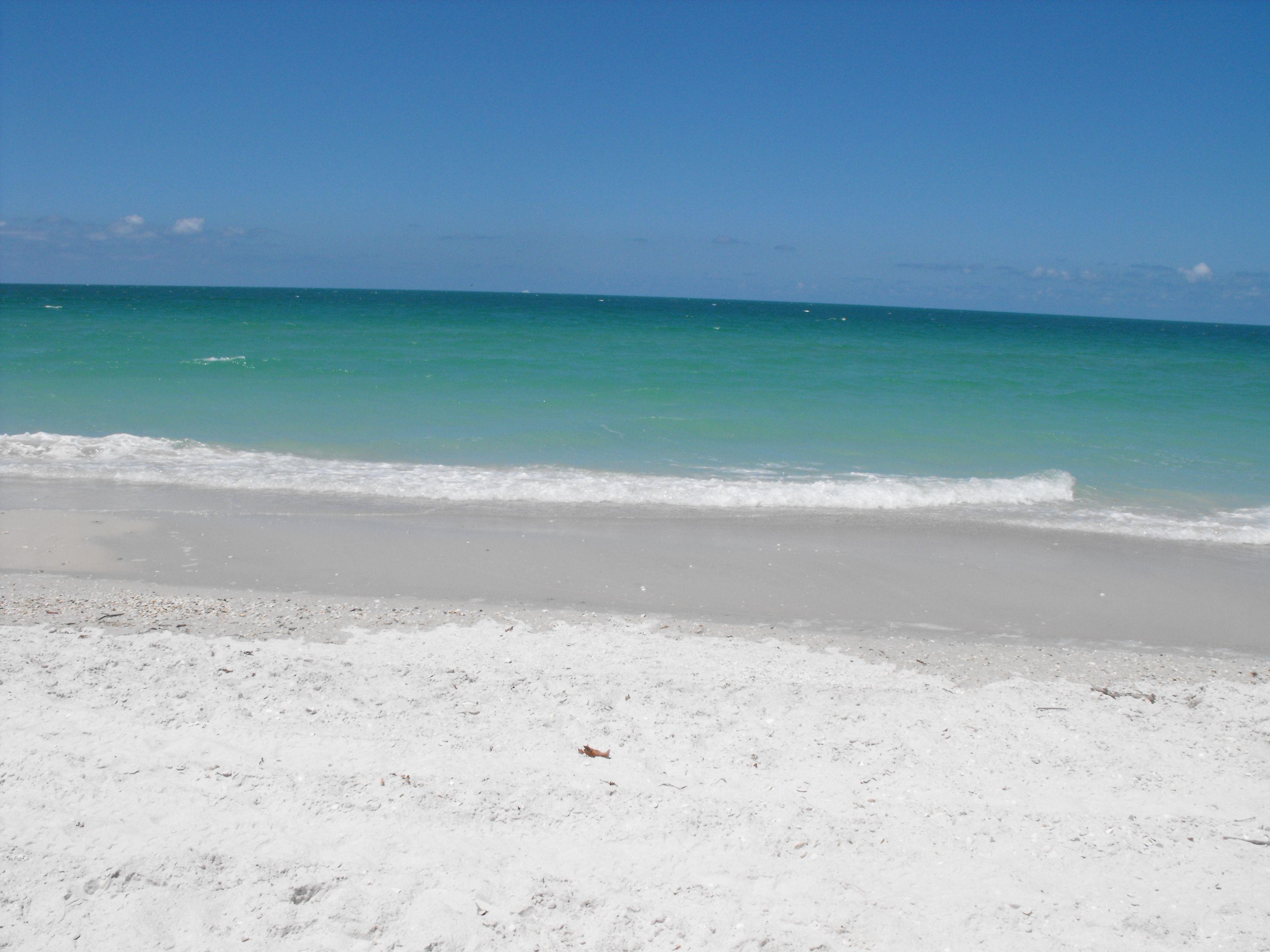 Pretty Florida Beaches