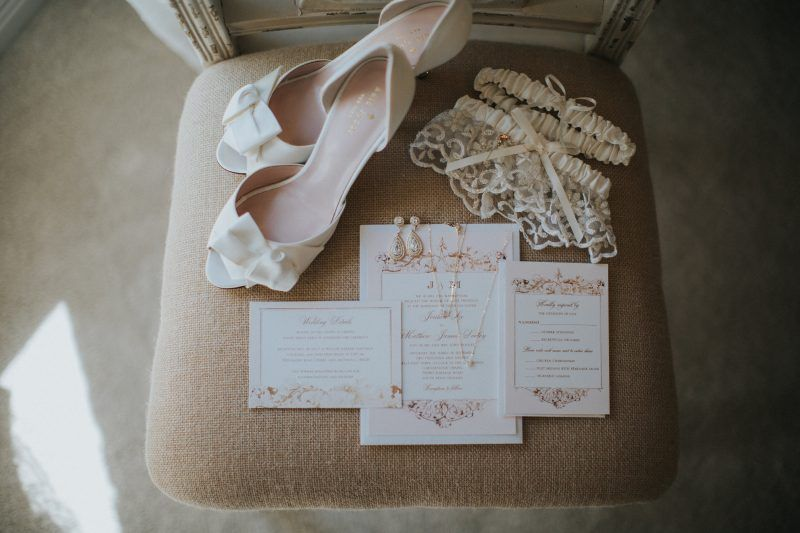 What to do When You Worry About Your Wedding