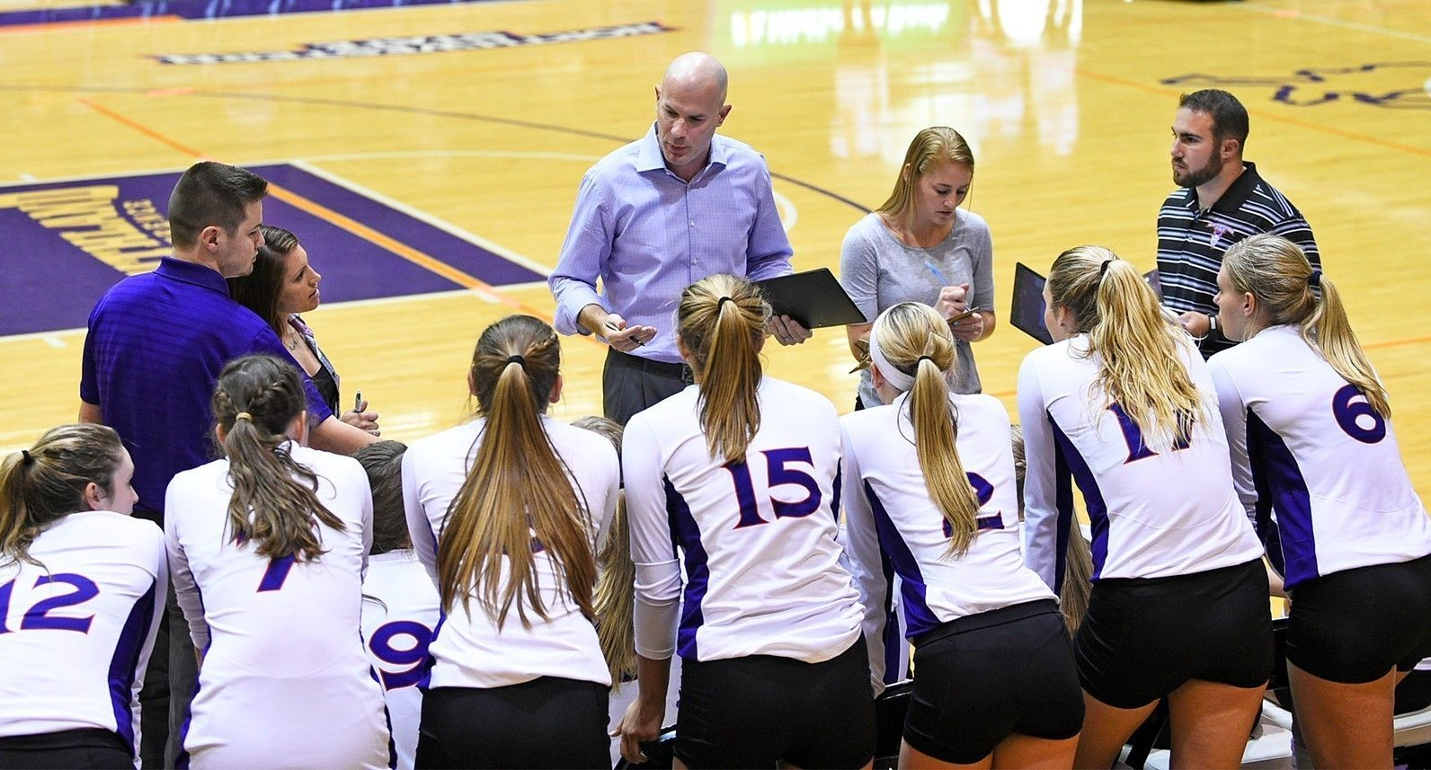Northwestern State Sets Dates For Pair Of July Camps Coaching Volleyball Volleyball News Northwestern