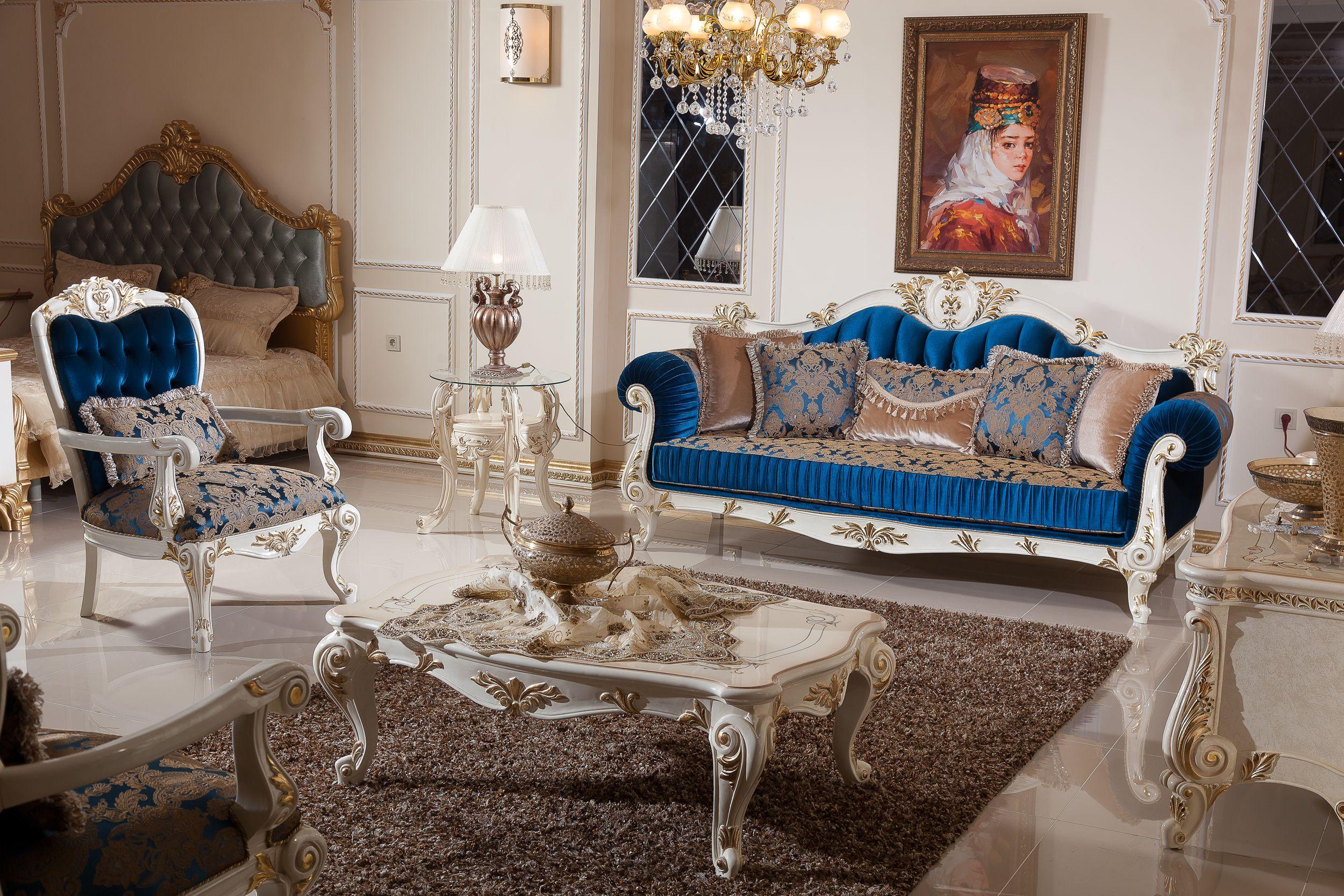 ELMAS SOFA SET Handmade Turkish Furniture You can give order this