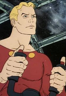 Flash Gordon 1979 Filmation TV series