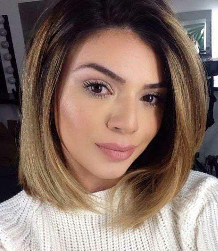 les plus belles coupes de cheveux de 2016 coiffure pinterest coupe mi longue coupes. Black Bedroom Furniture Sets. Home Design Ideas
