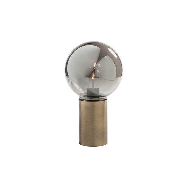 Lampe de table Globe Smoky Kare Design