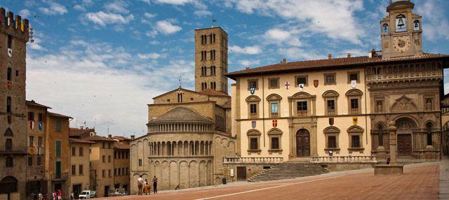Guest Post: Paola Testi, Director of the Italian School - Cultura Italiana Arezzo | Studentessa matta