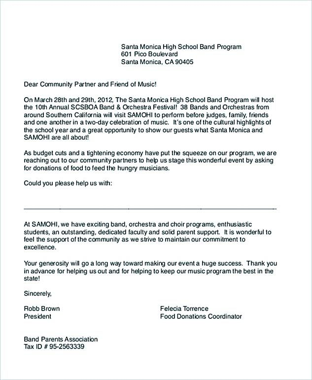 donation letter how write resume simple steps asking for donations - how to feel out a resume