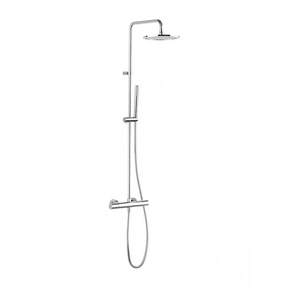 Crosswater Design Regendouche Met Handdouche En Thermostatische